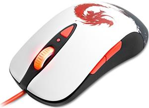 SteelSeries Guild Wars 2 Gaming Mouse